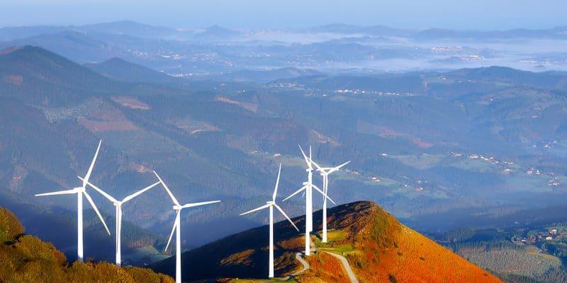 TANZANIA: Sany Heavy will produce 600 MW of wind energy in Tanzania©Mimadeo/Shutterstock