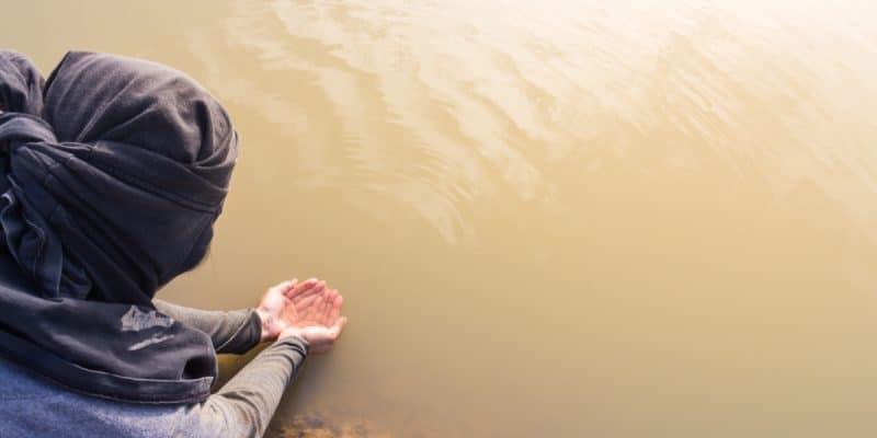 BÉNIN : la Commune de Toffo au sud du pays sera bientôt connectée à l'eau potable©releon8211Shutterstock
