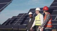 AFRIQUE DU SUD : MTN veut alimenter son réseau avec de l'énergie verte, à 100 %©FrameStockFootagesShutterstock