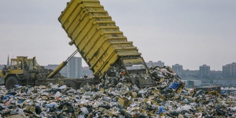 SENEGAL: 259M€ for the rehabilitation of the Mbeubeuss landfill near Dakar ©Silent Corners/Shutterstock