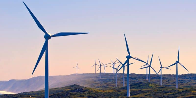 SOUTH AFRICA: Government highly controversial Boulders wind project