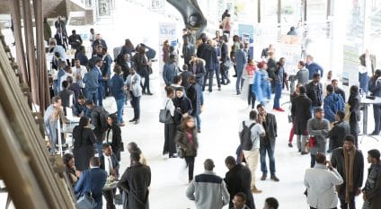 X-Africa Forum: Young ecological solution providers expected on March 7©X-Afrique