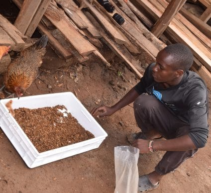 KENYA: GreenTec invests in waste recovery start-up Ecodudu©de Ecodudu