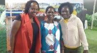 KENYA : Azuri Technologies encourage les femmes rurales à adopter l'énergie solaire©de Azuri