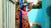 IVORY COAST: Vergnet and Abeda to supply drinking water to 50,000 people©Vergnet
