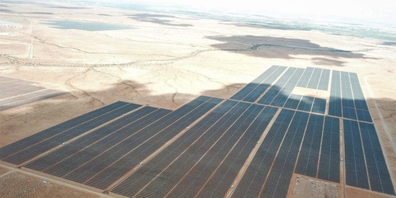 SOUTH AFRICA: Scatec Solar connects its second solar power plant to Upington©Scatec Solar
