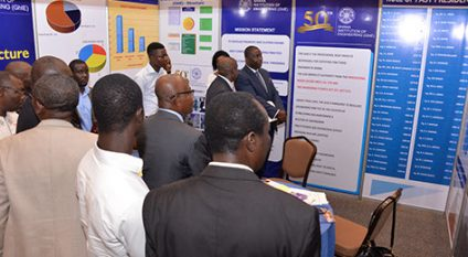 AFRICA: Kigali will host a water treatment exhibition in March 2020©ACE