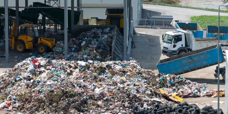 SENEGAL: Government to build waste-to-energy plant in Kaolack©Deyana Stefanova Robova de ShutterstockDeyana Stefanova Robova de Shutterstock