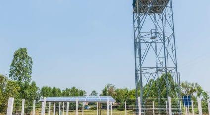 TANZANIA: Makang'wa will benefit from a solar-powered water supply system©Weerapong Worranam de Shutterstock
