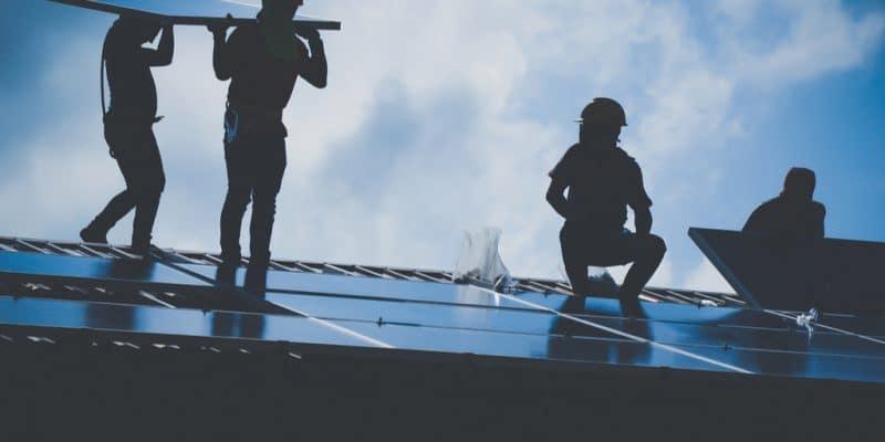 MAROC : Engie va construire une centrale solaire sur le toit d'une usine de Nexans©lalanta71/Shutterstock