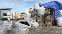 AFRIQUE : 22 ans après, la convention de Bamako sur les déchets dangereux à la peine©Sirapob Horien/Shutterstock