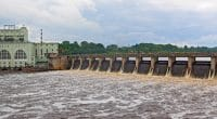 RDC : AVZ Minerals veut relancer la vieille centrale hydroélectrique de Mpiana-Mwanga©basel101658/Shutterstock