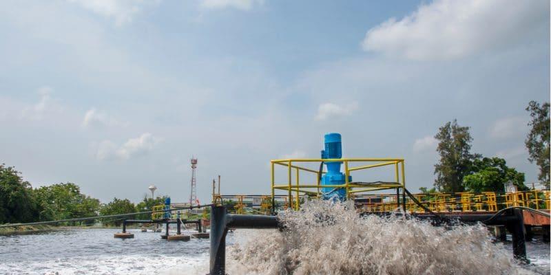 TUNISIE : réutiliser les eaux usées pour l'arrosage des espaces verts de Tunis Bay©Wanna Thongpao/Shutterstock