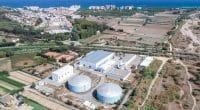 MAROC : une station de dessalement pour l'approvisionnement en eau du Grand Agadir ©Paisajes Verticales/Shutterstock
