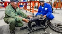 ANGOLA: Voith Hydro to open hydraulic power training centre ©Sunshine Seeds/Shutterstock