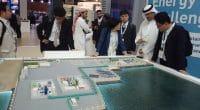 TUNISIE : la construction de l'usine de dessalement de Sfax commence en mars 2020©elena bee/Shutterstock