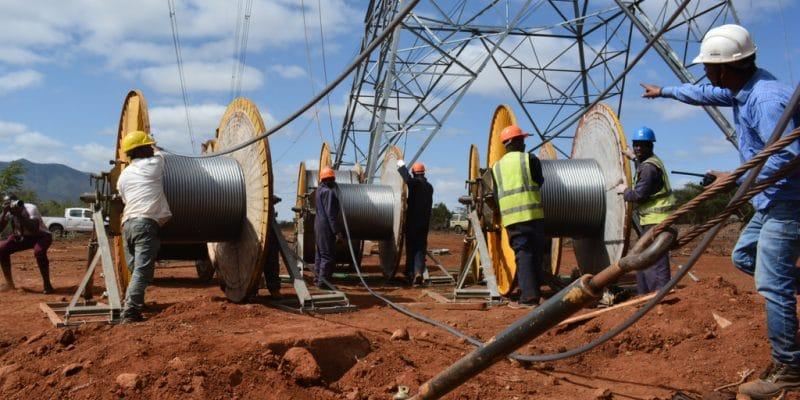 LESOTHO : l'IDA accorde 40 M$ pour l'électrification via les énergies renouvelables©Billy Miaron/Shutterstock