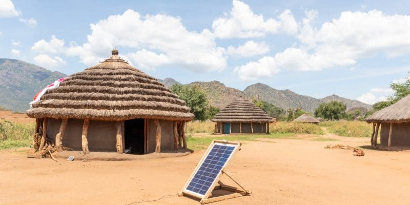 BENIN: Aress to install solar systems in 5,000 homes in rural areas©Warren Parker/Shutterstock