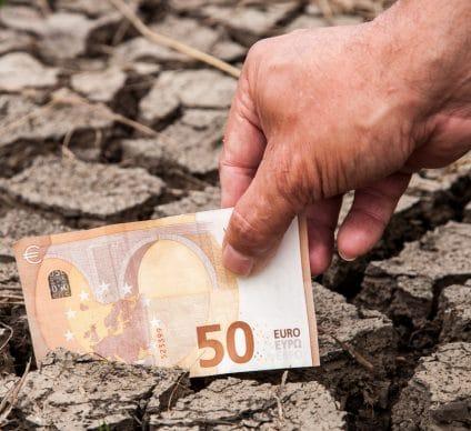 AFRICA: EIB will inject €4 billion for sustainable initiatives in 2020©Edgar G Biehle/Shutterstock