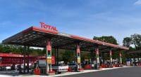 ZIMBABWE : Total investit 4 M$ pour équiper 50 % des stations-service avec du solaire©Chris worldwide/Shutterstock
