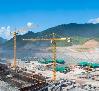 ZAMBIA: CCEC suspends work on Kafulafuta Dam construction site©Zyphyrus/Shutterstock