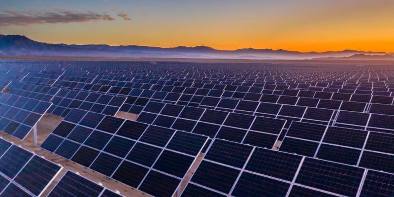 MAROC : Masen lance un appel d'offres pour des centrales solaires (PV) de 400 MWc abriendomundo/Shutterstock
