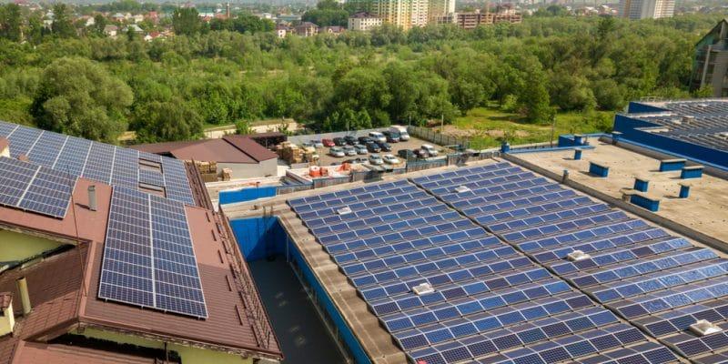 GHANA: Stella to install solar power plant on Miniplast rooftop in Accra©Bilanol/Shutterstock