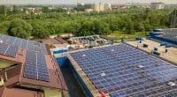GHANA : Stella va installer une centrale solaire sur le toit de Miniplast à Accra©Bilanol/Shutterstock