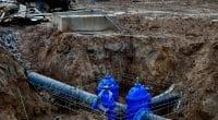 NIGER: Amsterdam grants €30m to extend the water supply network in Niamey©Maksim Safaniuk/Shutterstock
