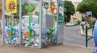 COTE D'IVOIRE : Anaged et Nestlé lancent un projet de recyclage des déchets plastiques©Georgy Dzyura deShutterstock