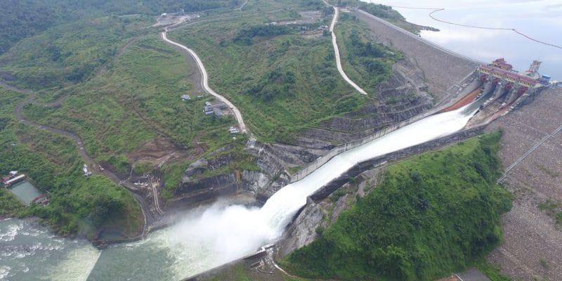 RWANDA: Exim Bank of China lends $214 million for Nyabarongo II Dam Project©Aisyaqilumaranas/Shutterstock