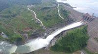 RWANDA : Exim Bank of China prête 214 M$ pour le projet de barrage de Nyabarongo II©Robbi Shobri Rakhman/Shutterstock