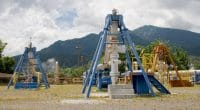 KENYA : KenGen effectuera de nouvelles études sur le site géothermique d'Akiira©Anton Villalon/Shutterstock