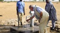 BURKINA FASO : la BAD accorde 42 M€ pour l'eau, l'assainissement et l'électricité ©Gilles Paire/Shutterstock