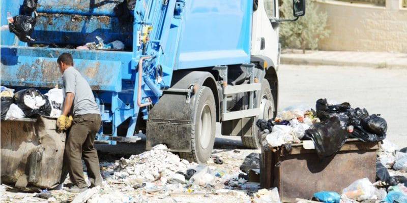 MOROCCO: SOS NDD wins tender for waste management in Mohammedia©ZouZou/Shutterstock