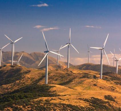 DJIBOUTI: Siemens Gamesa will build the 60 MW Ghoubet wind farm©SkyLynx/Shutterstock