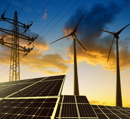 IVORY COAST: KfW promotes attraction of renewable energy suppliers ©jaroslava V/Shutterstock
