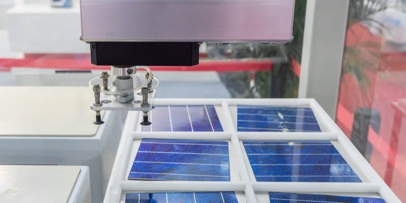 COTE D'IVOIRE : une plateforme de recherche sur le solaire sera construite à Yamoussoukro©asharkyu de Shutterstock