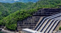 NIGERIA: Construction of Mambilla Dam to start before 2020 ends©Kate33/Shutterstock