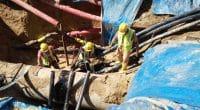 RDC : le gouvernement lance un projet d'eau potable dans la ville de Mbuji-Mayi©Aisyaqilumaranas/Shutterstock
