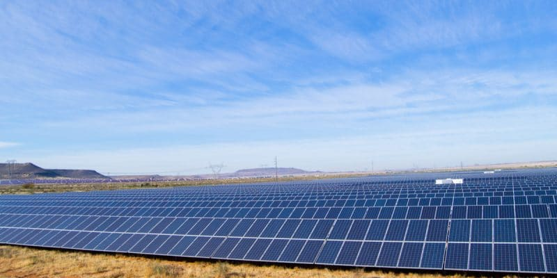 Burkina Faso Urbasolar Is Building A 33 Mw Solar Power Plant In Pa Afrik 21