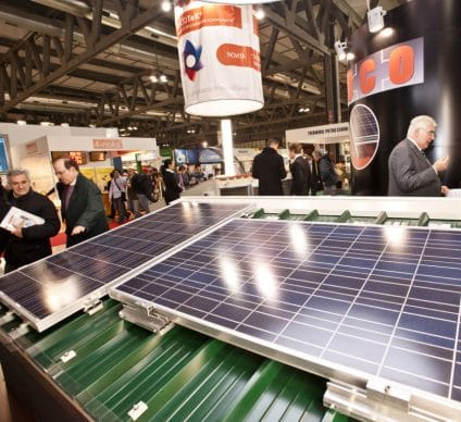 KENYA: 6th Solar Off-Grid Conference to be held in Nairobi in February 2020©pcruciatti de Shutterstock