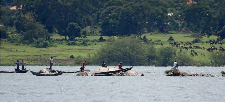 AFRIQUE DE L'EST : lancement d'un programme d'assainissement autour du lac Victoria© Weerayuth Kanchanacharoen/Shutterstock