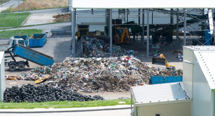TANZANIA: Moshi embarks on waste recycling with the support of Tübingen (Germany)