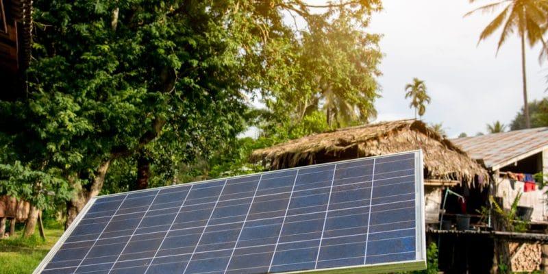 TOGO : Fenix, Solergie et Moon rejoignent le projet Cizo pour électrifier les villages©Theeraphong/Shutterstock