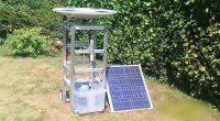 ZAMBIE : le moteur solaire de Saurea pompera l'eau pour l'irrigation pendant 20 ans©Saurea/Shutterstock