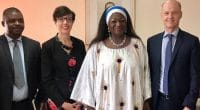 CAMEROUN : présence assurée, au 28e Sommet Afrique-France sur la ville durable©ChrisGuilhou