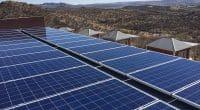 NAMIBIE : Caterserve se dote d'un off-grid solaire de 200 kWc© de SolarSaver