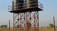 TOGO: Government builds water towers in Kara region©Adriana Mahdalova/Shutterstock