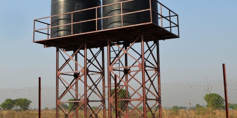 TOGO: Government builds water towers in Kara region©Adriana Mahdalova/Shutterstock